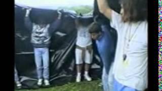 Campamento Sumampa Promocion 87-94 Video 1 Gymnasium