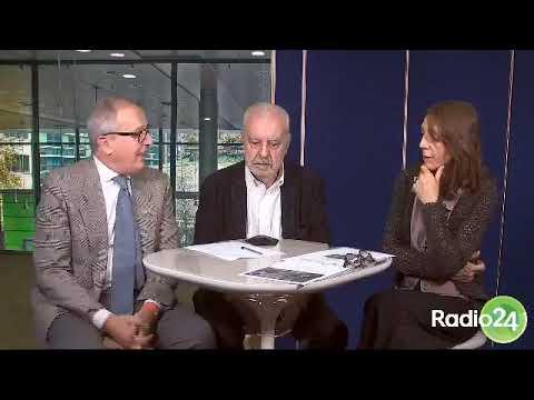 Rassegna Stampa - Intervista al dottor Savuto per Radio 24
