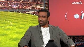 Despite his injury, Shikhar Dhawan shouldn't be sent back - Robin Uthappa