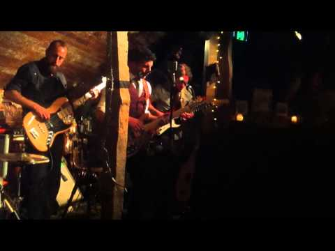 Little Big Wolf  - Pinkie Brown's House Live @ Shady Pines Saloon
