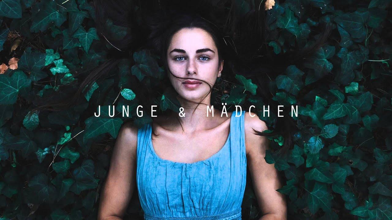 Junge & Mädchen - Bei Meyers Im Garten (Original Mix)
