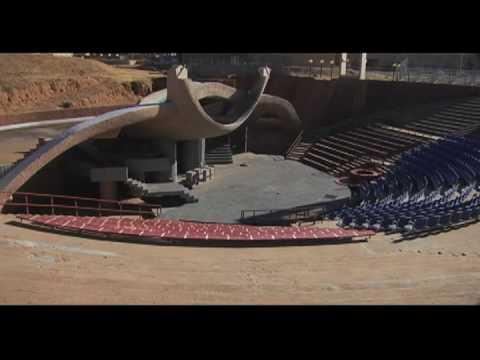 Paolo Soleri Amphitheater