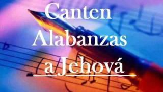 Cantico 212 Gracias jehova