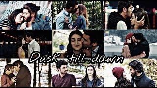 Turkish Multicouples {Dusk 'till dawn}