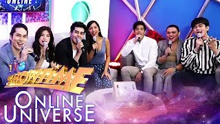 It's Showtime Online Universe - August 28, 2019   Full Episode