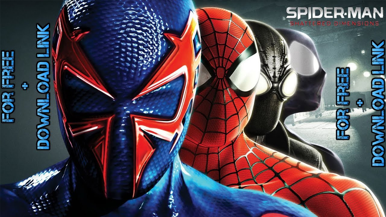 Spider man shattered dimensions apk download from moboplay.