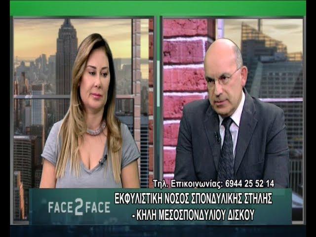 FACE TO FACE TV SHOW 453
