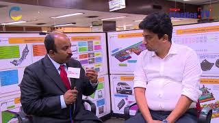 Exclusive Interview with Mr. Sanjay K. Samant, Asst. General Manager-Press Tool Design, Godrej