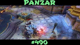 Panzar Revolt - Паладин убивает и хиляет. #490