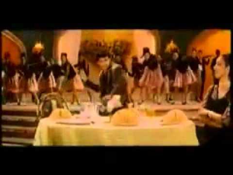 Nhạc Ấn Độ - Say tình
