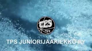 TPS Juniorijääkiekon Summer Hockey Camp 2019