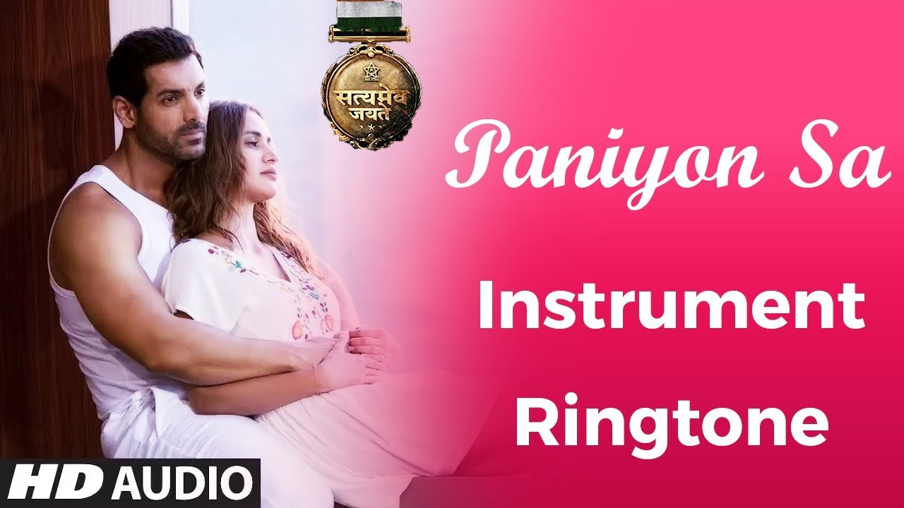 Paniyon sa instrumental ringtone download