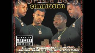 Watch Ghetto Commission Our Thing video
