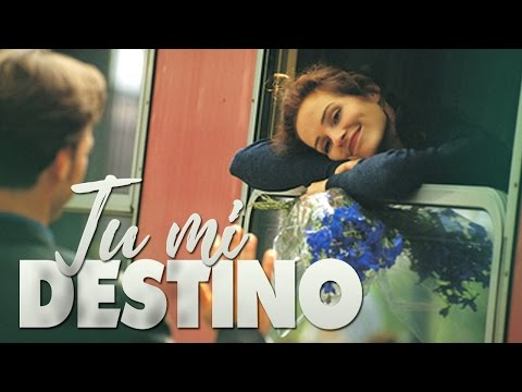 Tu mi destino ♥ - Miguel Angel el genio (Video Oficial)