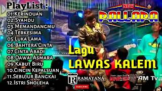 Download NEW PALAPA - KERINDUAN BAHTERA CINTA | FULL ALBUM TANPA IKLAN