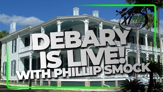 Debary Roofing Services with Phillip Smock - COMPLETED | XLR8 Roofing