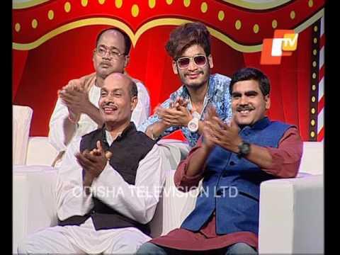 The Great Odisha Political Circus Ep384_01Jan2017