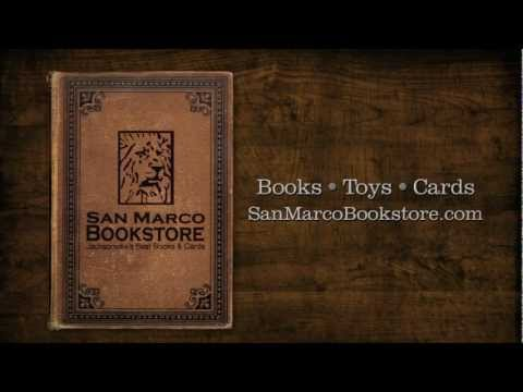 Bookstore - The Charm of San Marco Bookstore