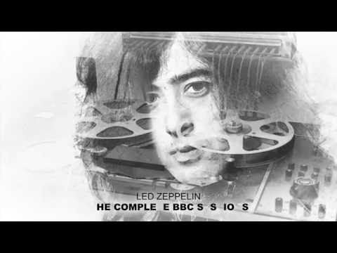 Led Zeppelin - The Complete BBC Sessions (Spot)