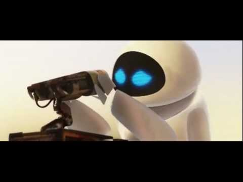 Oblivion / Wall-E Trailer Mash Up