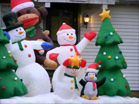 Ding a ling the christmas bell. - YouTube