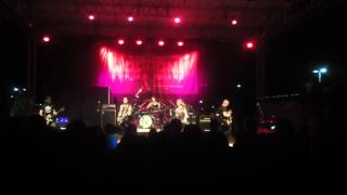 "WARRANT - ""D.R.F.S.R."" [8/22/15 - Live at Mount Airy Casino Pennsylvania]"