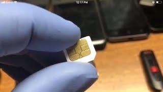 mi celular no reconoce la SIM card (Solución Aqui) no detecta tarjeta Sim