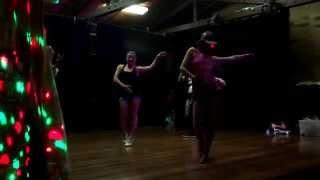 Dirty dancing Zumba cool down - Karli Yani
