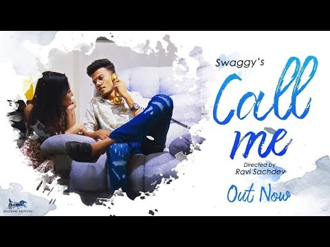 call-me-|-official-video-|-swaggy-|-ravi-sachdev-|-#gujaratirapsong-|-2019