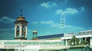 SolarEdge Residential Solutions: Making Solar Systems Smarter