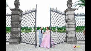 Adnan & Nada Part 2 #Verlobung  Musik koma Melek by Dilan Video