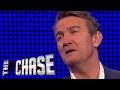 Bradley Tells a Terrible Scottish Joke    The Chase