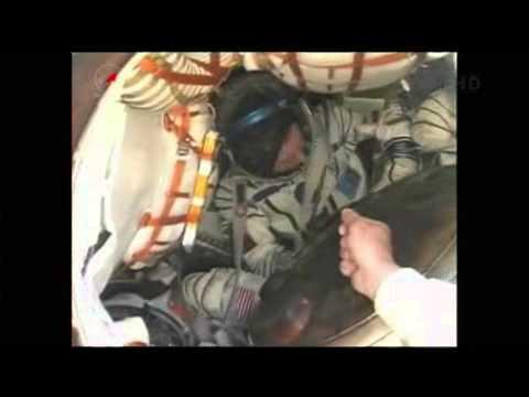 Kazakhstan Soyuz 3 (Latest News)