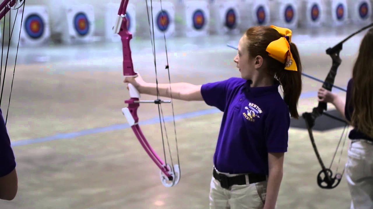 Flintville School Archery
