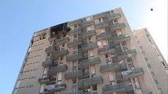 Bagnols-sur-Cèze : des habitants d'une tour veulent être relogés après un incendie mortel
