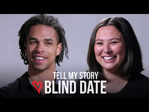What's It Like to Date After Surviving Cancer? | Tell My Story, Blind Date