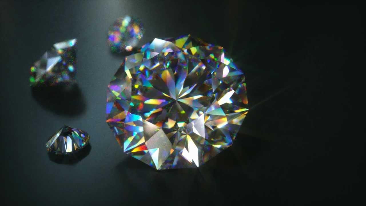 Octane Diamonds