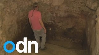 Ancient Jewish Ritual Bath Discovered In Family Home In Jerusalem