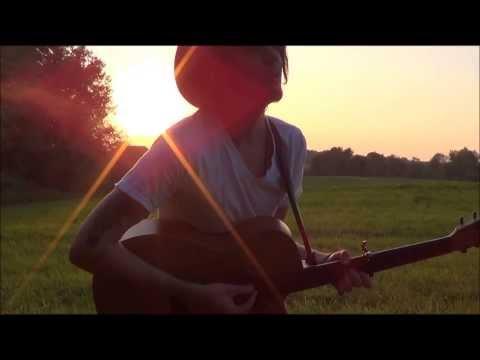 John Patrick Halling (Blue Barn Sessions)