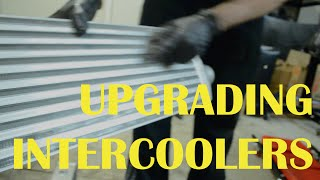Should you upgrade your intercooler?