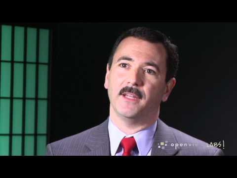 David Calusdian: Creating an Effective Investor Presentation