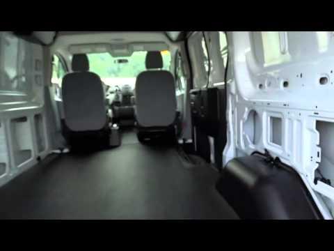 2015 Ford Transit Cargo Van Christiansburg Va Blacksburg