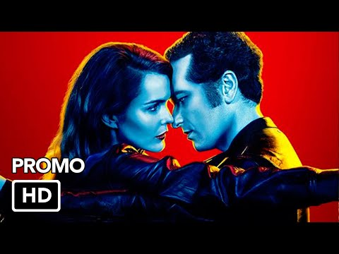 The Americans Season 4 Extended Promo (HD)