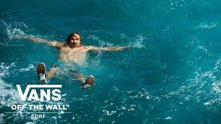 Introducing the Vans UltraRange with Dylan Gudauskas | Surf | VANS