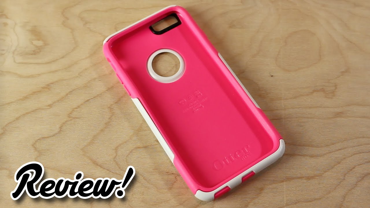 otterbox iphone 6s case rose gold
