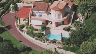 Maison de luxe à vendre Agay Saint Raphaël - Anuncios Inmobiliarios Internacionales