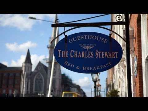 The Charles Stewart Guesthouse | Dublin