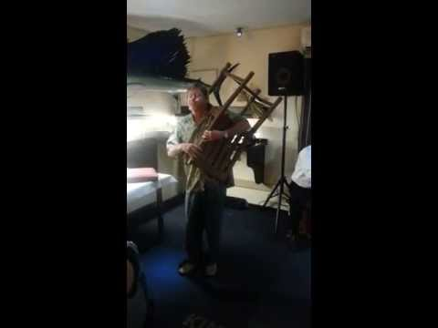 kens chair bagpipes