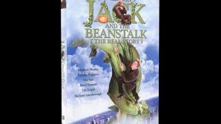 Джек и Бобовое дерево - Правдивая история (2я Серия)