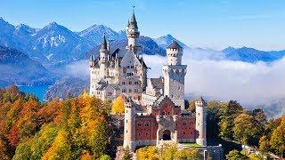 Lâu đài cổ tích chỉ dành cho một người đàn ông   Khoa Học Huyền Bí